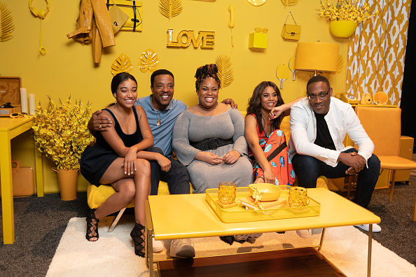 Fox Photos「'The Hate U Give' Movie Cast And Filmmakers At Essence Festival 2018」:写真・画像(9)[壁紙.com]