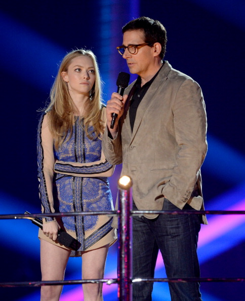 Black Shirt「2013 MTV Movie Awards - Show」:写真・画像(16)[壁紙.com]