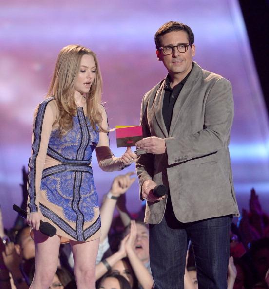 Black Shirt「2013 MTV Movie Awards - Show」:写真・画像(17)[壁紙.com]