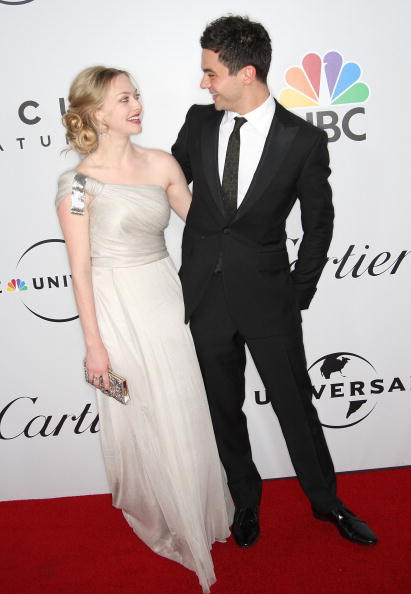 Amanda Seyfried「NBC, Universal & Focus Features' Golden Globes After Party」:写真・画像(12)[壁紙.com]