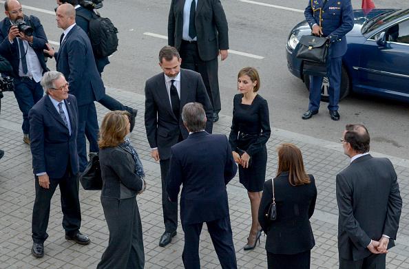 Sagrada Familia - Barcelona「State Funeral For Germanwings Accident Victims」:写真・画像(9)[壁紙.com]