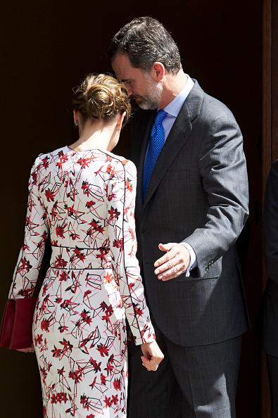世界遺産「Spanish Royals Visit Gran Canaria」:写真・画像(6)[壁紙.com]