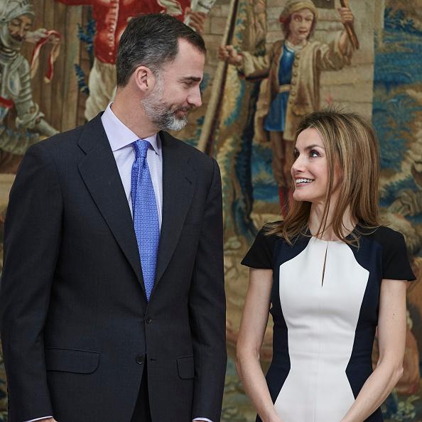 文化「Spanish Royals Attend 'National Culture Awards' 2015」:写真・画像(13)[壁紙.com]