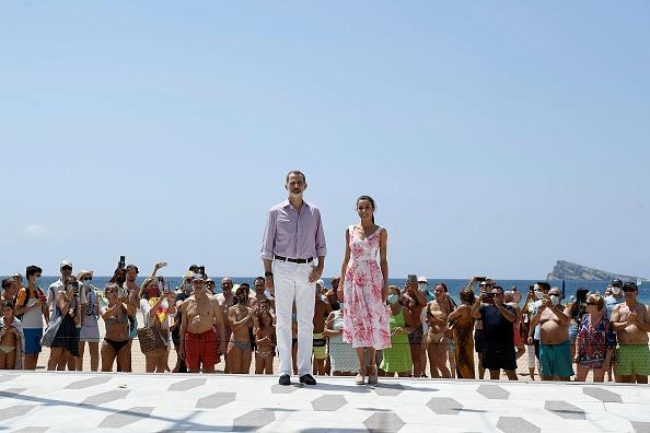 Spanish Royalty「Spanish Royal Tour - Benidorm」:写真・画像(11)[壁紙.com]
