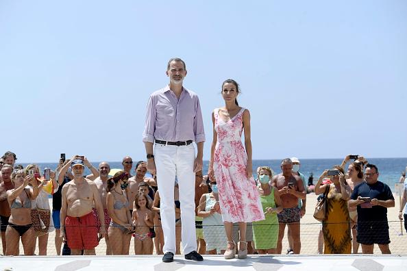 Spanish Royalty「Spanish Royal Tour - Benidorm」:写真・画像(12)[壁紙.com]