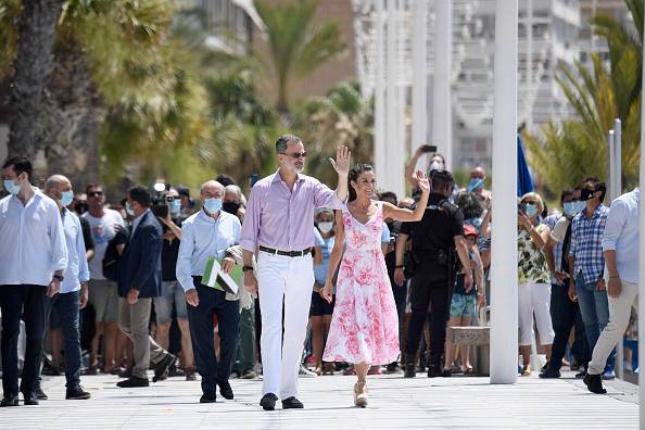 Costa Blanca「Spanish Royal Tour - Benidorm」:写真・画像(16)[壁紙.com]