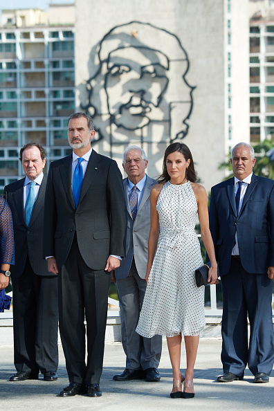 Royal Person「Day 1 - Spanish Royals Visit Cuba」:写真・画像(19)[壁紙.com]