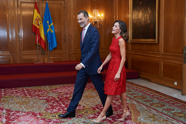 ヒューマンインタレスト「'Princesa De Asturias' Awards 2018 - Day 2」:写真・画像(2)[壁紙.com]