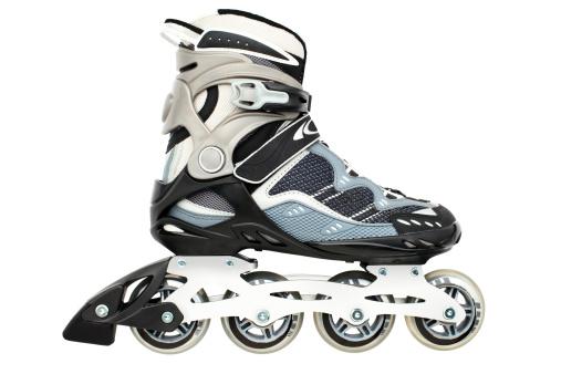 Skating「Rollerblade boots」:スマホ壁紙(9)