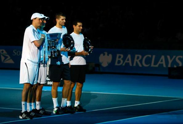 アンディ ラム「Barclays ATP World Finals」:写真・画像(7)[壁紙.com]