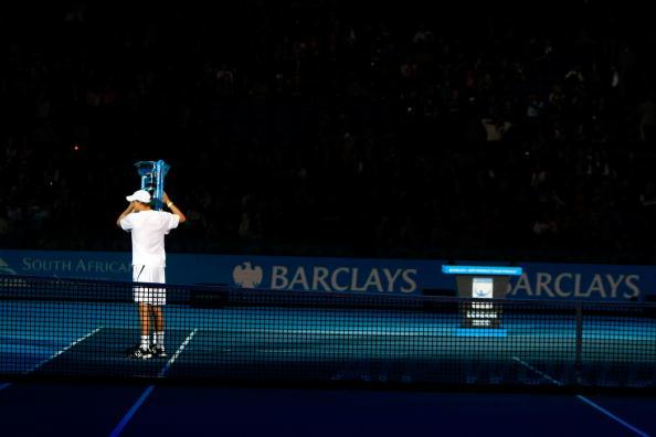 アンディ ラム「Barclays ATP World Finals」:写真・画像(2)[壁紙.com]