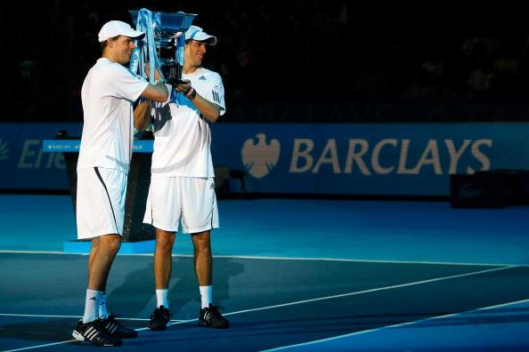 アンディ ラム「Barclays ATP World Finals」:写真・画像(4)[壁紙.com]