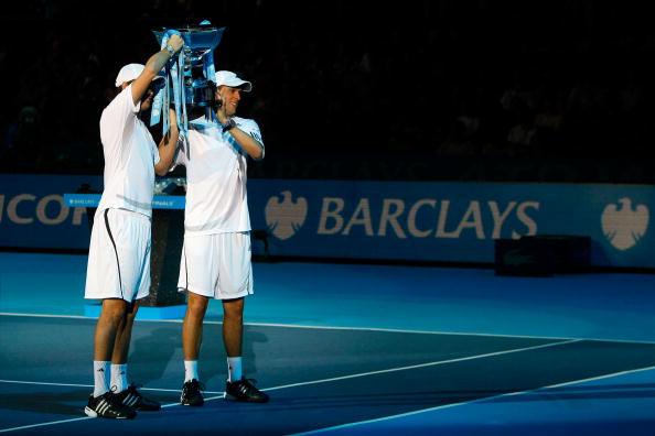 アンディ ラム「Barclays ATP World Finals」:写真・画像(6)[壁紙.com]