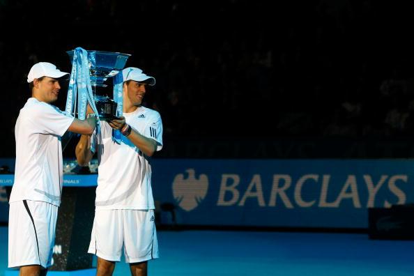 アンディ ラム「Barclays ATP World Finals」:写真・画像(3)[壁紙.com]