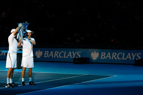 アンディ ラム「Barclays ATP World Finals」:写真・画像(5)[壁紙.com]
