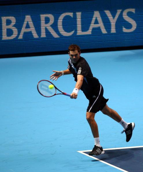 アンディ ラム「Barclays ATP World Finals」:写真・画像(0)[壁紙.com]