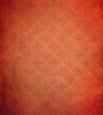 19th Century「distressed wallpaper pattern」:スマホ壁紙(13)