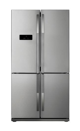 Metallic「Refrigerator」:スマホ壁紙(14)