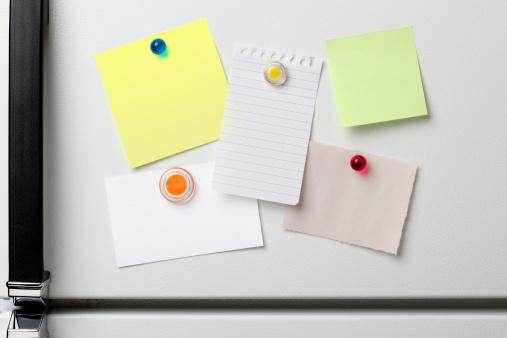 Magnet「Refrigerator Notes」:スマホ壁紙(9)