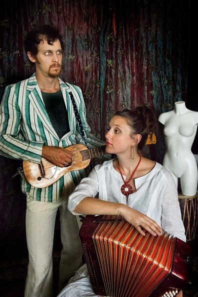 Violin「David Wax Museum」:写真・画像(10)[壁紙.com]