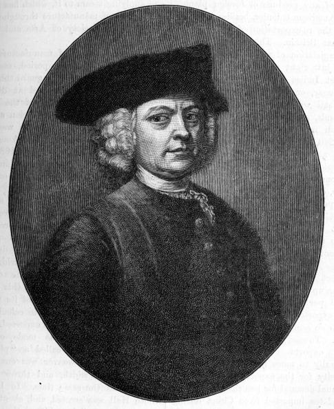 William Hogarth「William Hogarth」:写真・画像(0)[壁紙.com]
