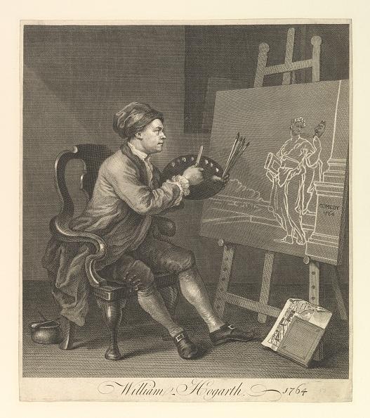 Artist's Palette「William Hogarth」:写真・画像(10)[壁紙.com]