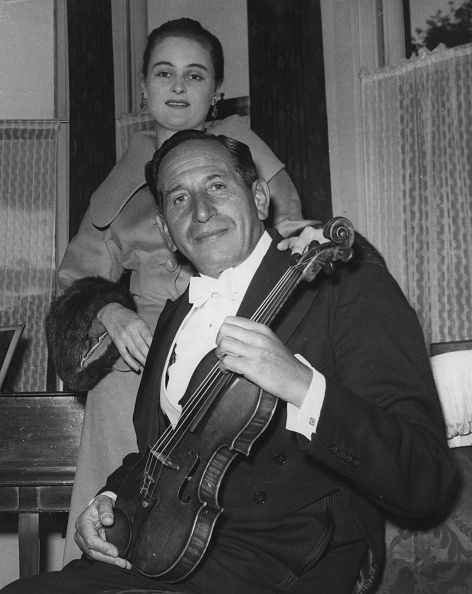Violin「Leonard Hirsch」:写真・画像(8)[壁紙.com]