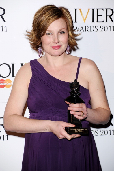 Covent Garden「The Olivier Awards 2011 - Press Room」:写真・画像(14)[壁紙.com]