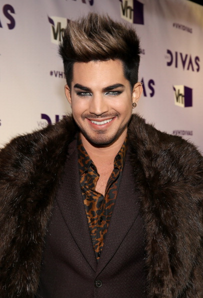 "Eyeliner「""VH1 Divas"" 2012 - Red Carpet」:写真・画像(18)[壁紙.com]"