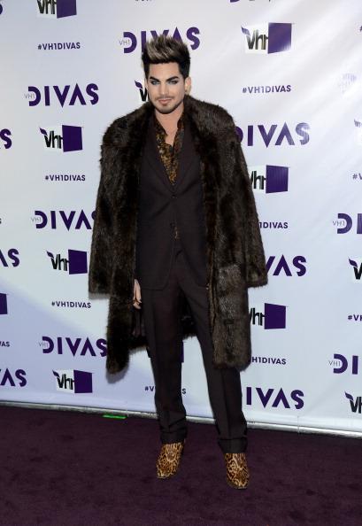 "Leopard Print「""VH1 Divas"" 2012 - Arrivals」:写真・画像(14)[壁紙.com]"
