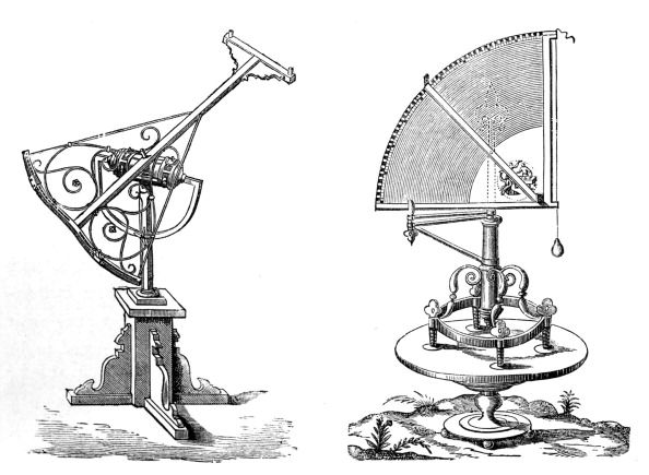 星空「Astronomer 's instruments, 17th century」:写真・画像(16)[壁紙.com]