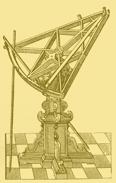 星空「Astronomer 's instruments, 17th century」:写真・画像(15)[壁紙.com]