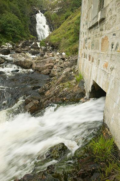 Greenhouse Gas「A small scale community hydro electric power station at kylesku, Scotland, UK」:写真・画像(6)[壁紙.com]