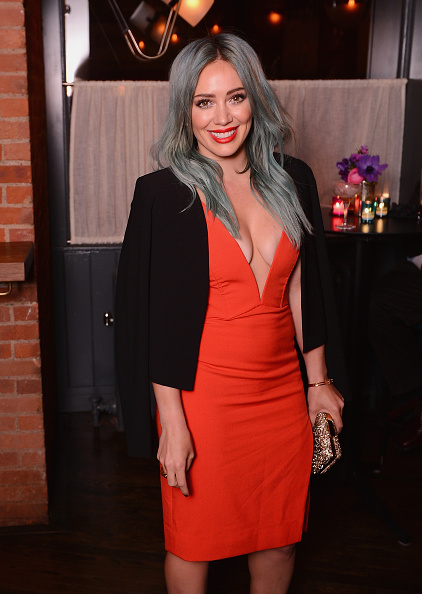 """Three Quarter Length「Premiere Of TV Land's """"Younger"""" - After Party」:写真・画像(13)[壁紙.com]"""