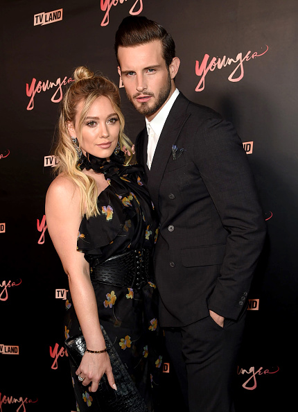 Hilary Duff「'Younger' Season Four Premiere Party」:写真・画像(0)[壁紙.com]