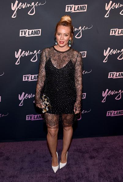 Hilary Duff「'Younger' Season 5 Premiere Party」:写真・画像(17)[壁紙.com]