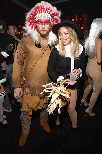 ヒラリー・ダフ「Casamigos Tequila Halloween Party」:写真・画像(2)[壁紙.com]