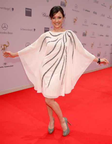 Andreas Rentz「Tribute To Bambi - Red Carpet Arrivals」:写真・画像(10)[壁紙.com]