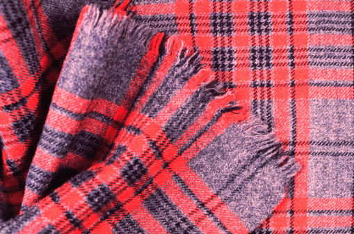 Tartan check「Plaid Scarf Background」:スマホ壁紙(18)