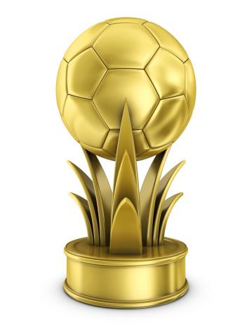 Championship「gold soccer award」:スマホ壁紙(14)