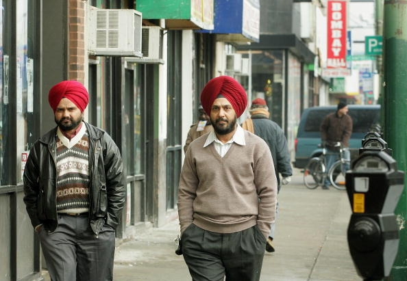 Turban「Indian-American Community Thrives In Chicago」:写真・画像(15)[壁紙.com]
