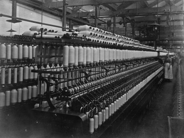 20th Century「Cotton Mill」:写真・画像(14)[壁紙.com]
