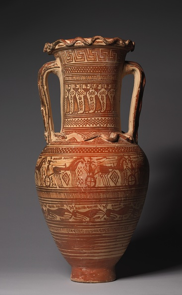 Vase「Dipylon Amphora」:写真・画像(15)[壁紙.com]