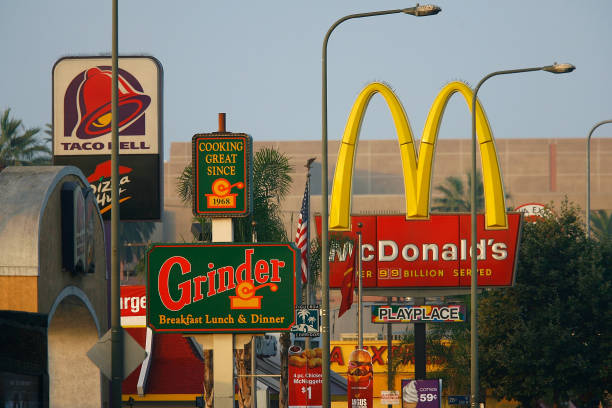 L.A. City Council Proposes Ban On Fast-Food Chains:ニュース(壁紙.com)