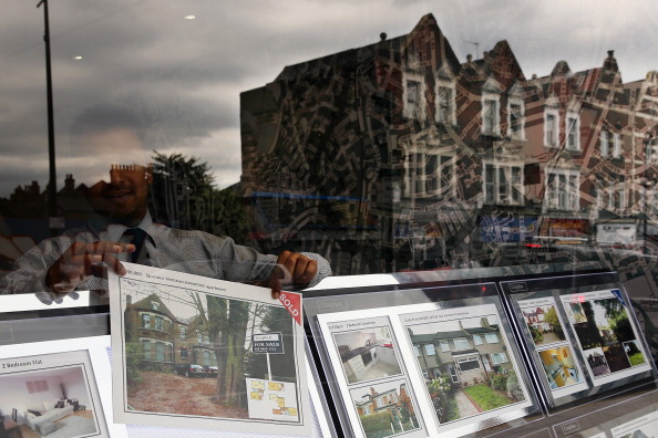 Real Estate「Help To Buy Scheme Launched To Help First Time Buyers」:写真・画像(5)[壁紙.com]