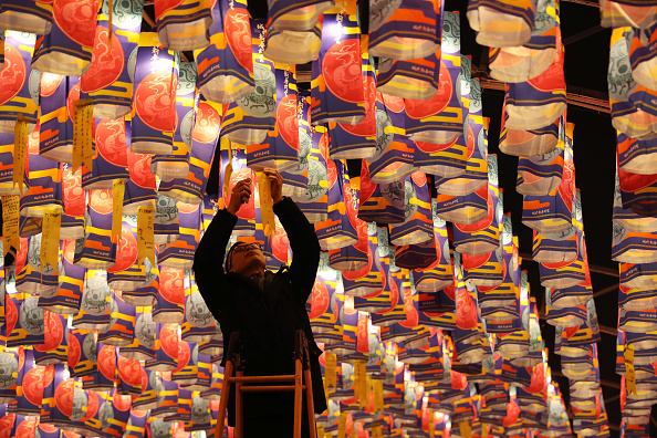 Lantern「Chinese Prepare For The Spring Festival」:写真・画像(17)[壁紙.com]