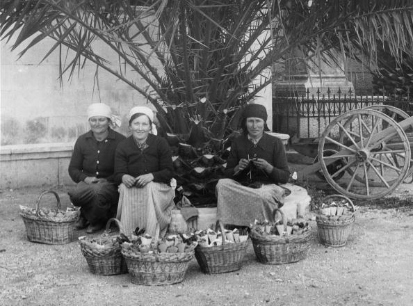 Nut - Food「Fruit Sellers」:写真・画像(9)[壁紙.com]