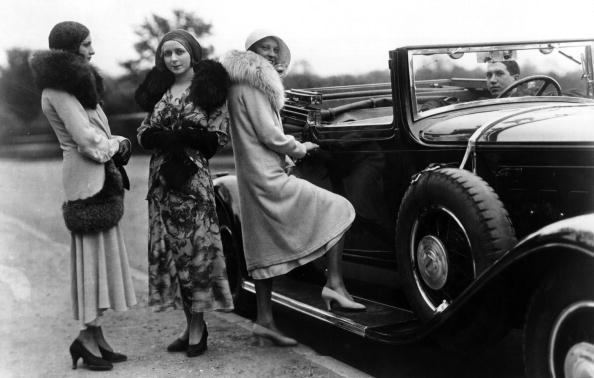 1920-1929「1920s Fashions」:写真・画像(1)[壁紙.com]