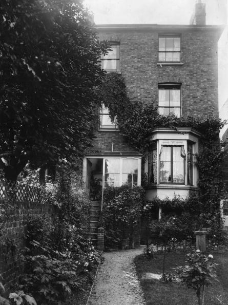 Townhouse「Eliot's House」:写真・画像(10)[壁紙.com]