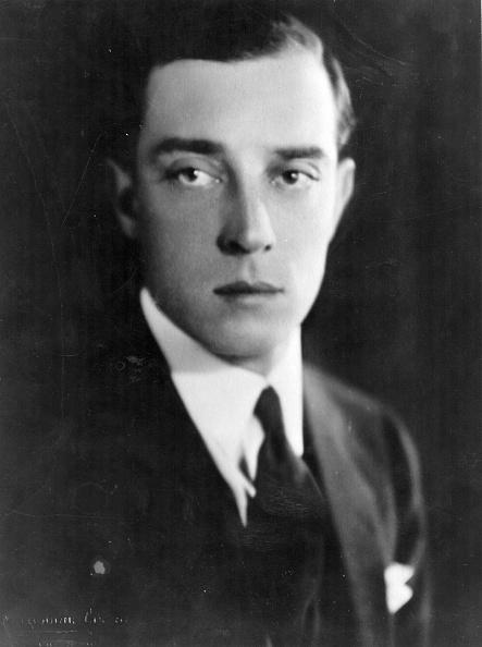 Serious「Buster Keaton」:写真・画像(10)[壁紙.com]